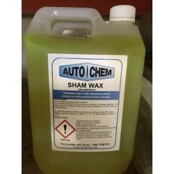 Sham-Wax