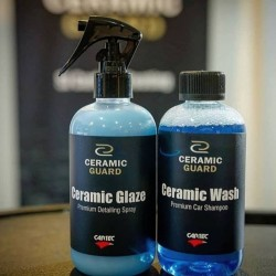 CarTec Ceramic Glaze...