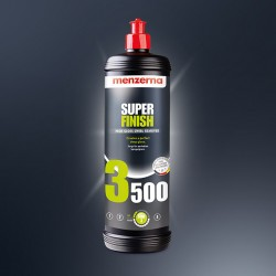 Menzerna Super Finish 3500