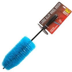 Long Reach Alloy Brush