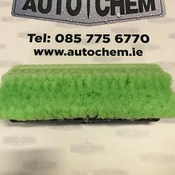 13 Truck Brush Head Green